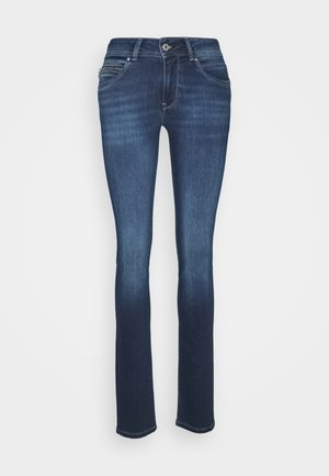 NEW BROOKE - Slim fit jeans - dark blue