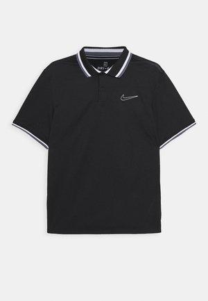 SLAM - Sports shirt - black/black