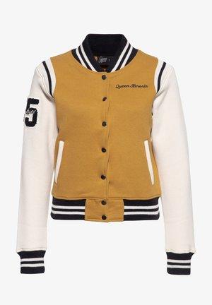 SPEEDWAY QUEENS - Light jacket - hellbraun