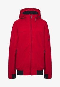 Regatta - MONTEL - Waterproof jacket - true red - 4
