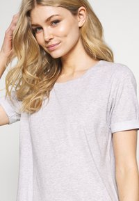 Triumph - PIMA - Nightie - medium grey - 3