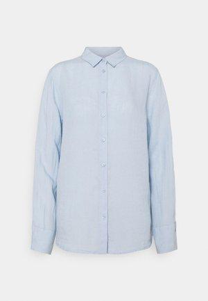 KIMBERLY SHIRT - Koszula - kentucky blue