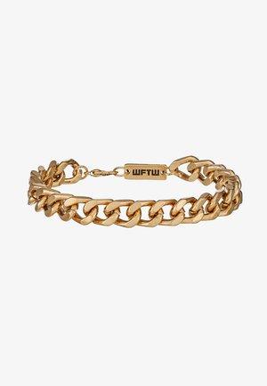BILLY BOI LARGE - Rannekoru - antique gold