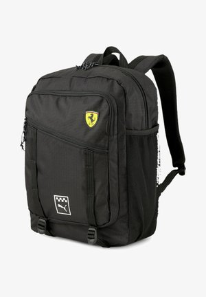 SCUDERIA FERRARI - Backpack - puma black