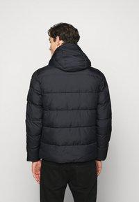 Blauer - GIUBBINI CORTI IMBOTTITO OVAT - Winter jacket - dark navy - 2