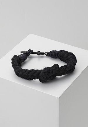 CAPTAIN CRUNCH - Náramek - mottled black