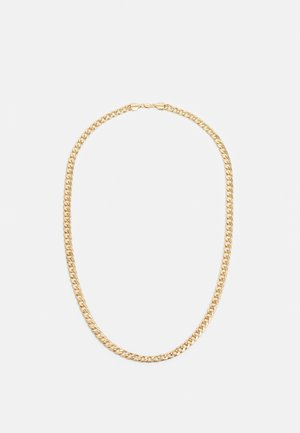 BASIC NECKLACE - Collier - gold-coloured