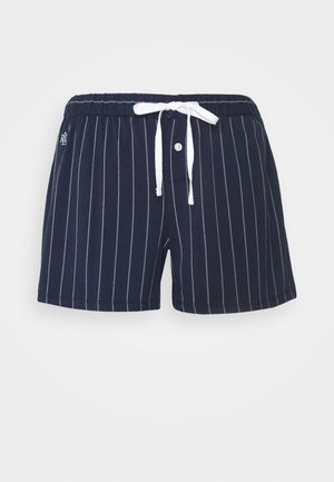 SEPARATE BOX SHORTS - Pantaloni del pigiama - navy