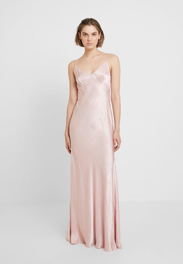 DREW DRESS - Suknia balowa - pink