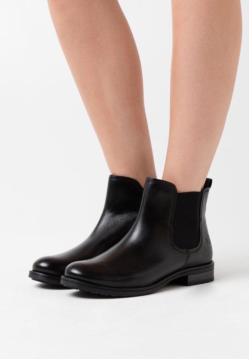 Bugatti - RONJA - Classic ankle boots - black