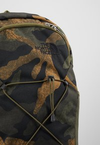The North Face - RODEY - Rucksack - burnt olive - 9
