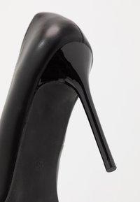 Even&Odd - High heels - black - 2