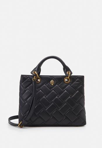 KENSINGTON TOTE - Handbag - black
