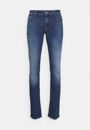 STEPHEN - Slim fit jeans - medium blue