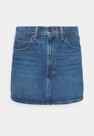 70S HIGH MICRO - Minifalda - mini me