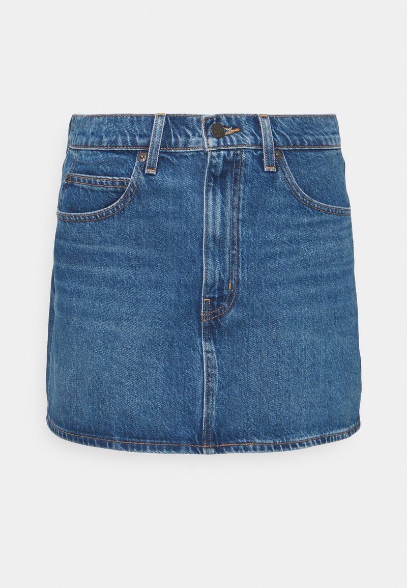 Levi's® - 70S HIGH MICRO - Mini skirt - mini me