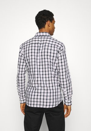 JJBRUCE ONE POCKET - Shirt - white