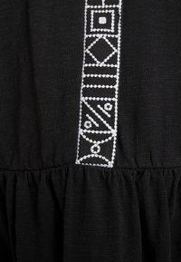 Mara Mea - DESERT - Jersey dress - black - 7