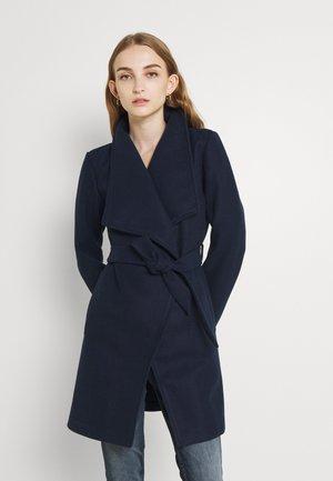 VICOOLEY - Krótki płaszcz - navy