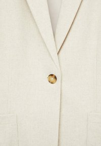Mango - COLONIA-I - Halflange jas - beige - 6