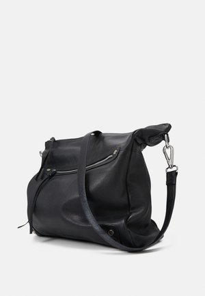 HIGHWAY HOBO - Handbag - black