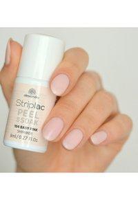 alessandro - STRIPLAC PEEL OR SOAK UV LAMP - Nail polish - baby pink - 1