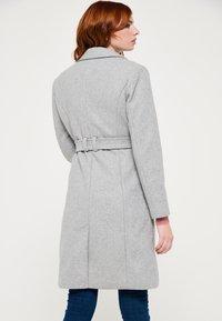 LolaLiza - WITH BELT - Trenchcoat - grey - 2