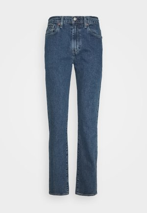 502™ TAPER - Straight leg jeans - stonewash stretch t2