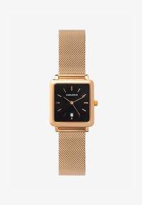 Carlheim - Montre - rose gold-black - 0