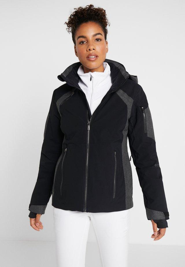 SCHATZI INFINIUM - Lyžařská bunda - black