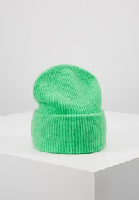 Samsøe Samsøe - NOR HAT - Muts - irish green melange - 0