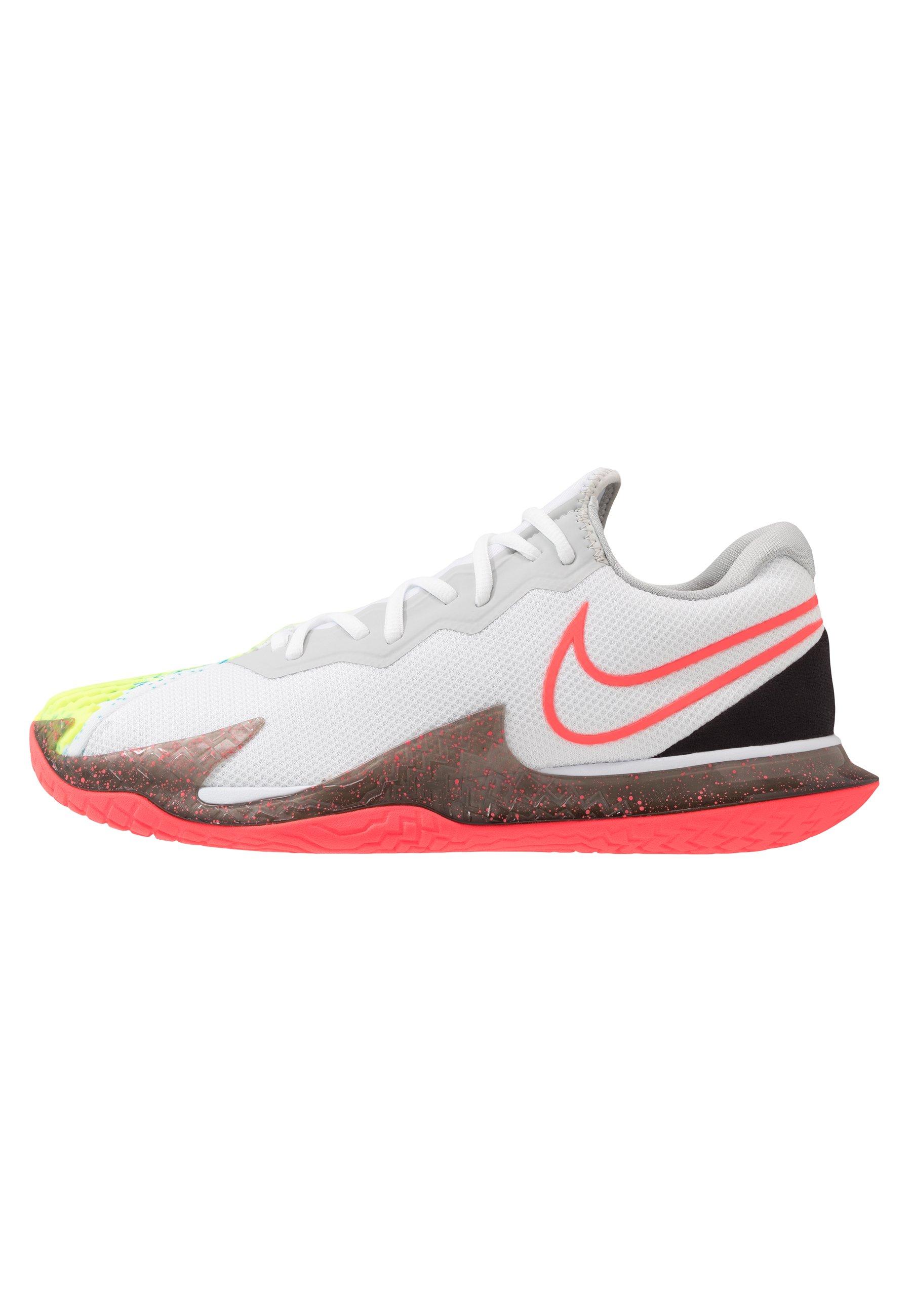 Nike Performance AIR ZOOM VAPOR CAGE 4 - Chaussures de tennis ...
