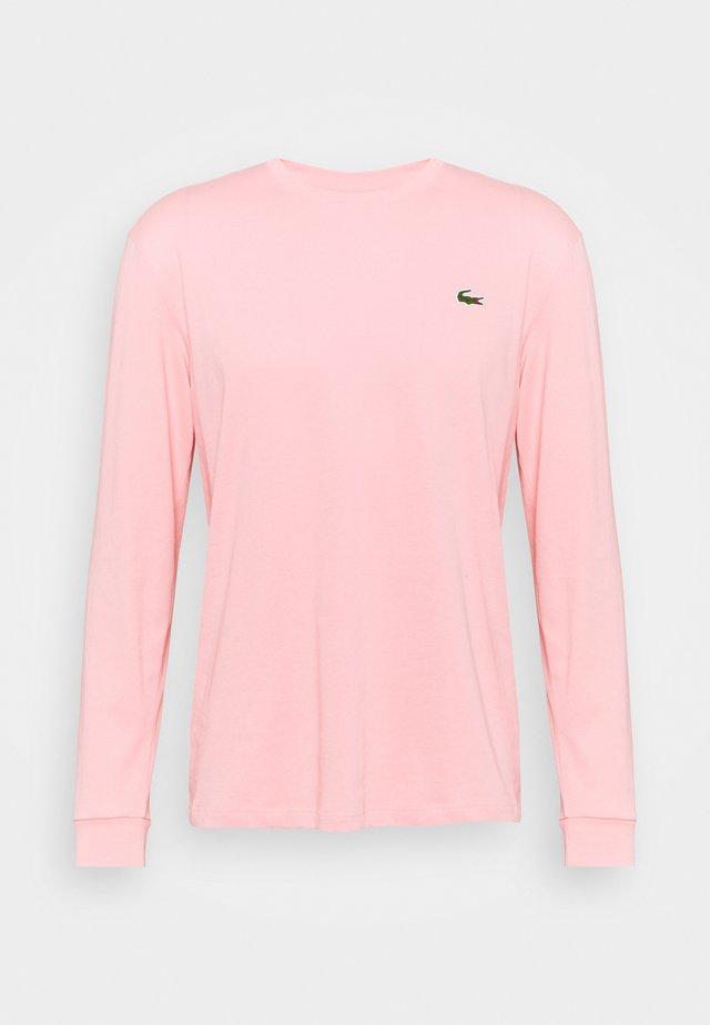 Funktionströja - bagatelle pink
