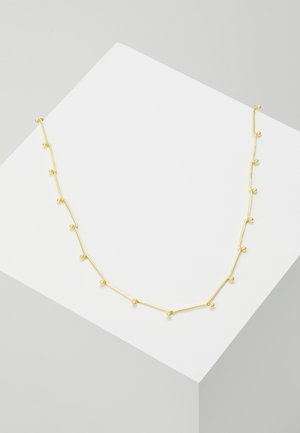 COLLAR AURORA - Necklace - gold-coloured