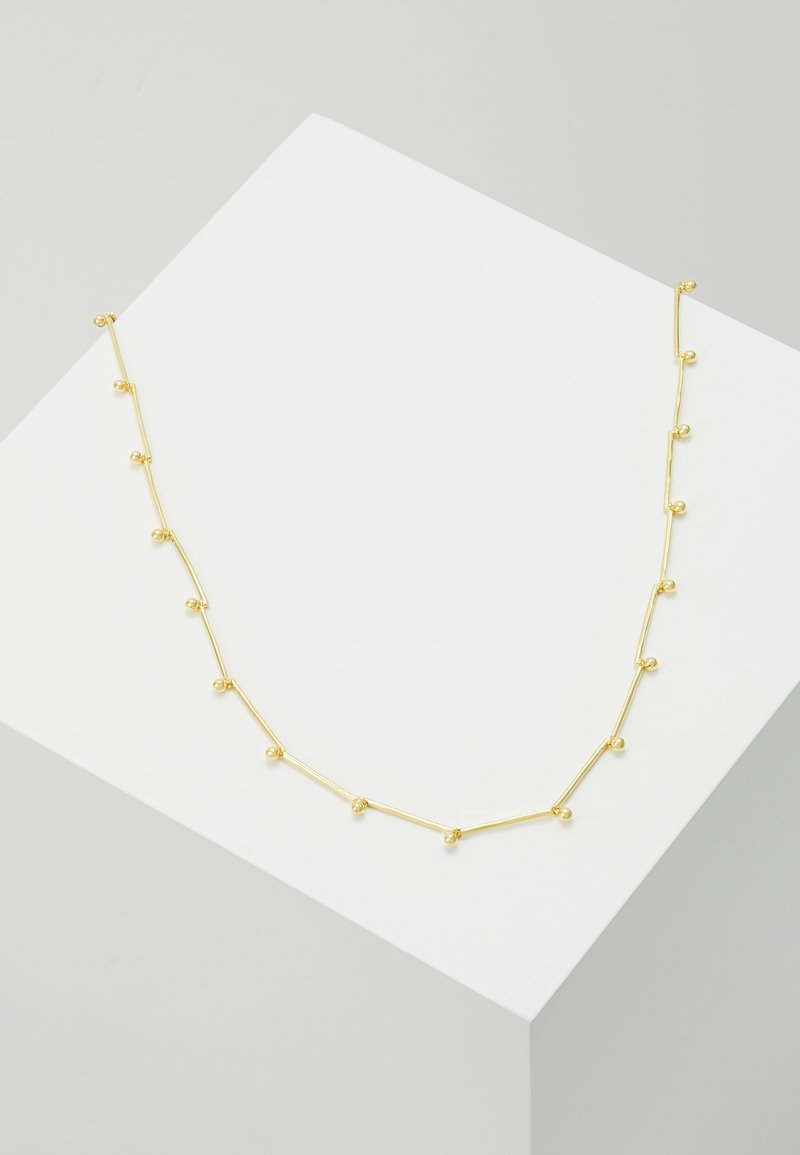 PDPAOLA - COLLAR AURORA - Necklace - gold-coloured