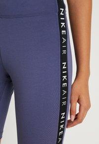 Nike Sportswear - AIR BIKE - Shorts - sanded purple - 3