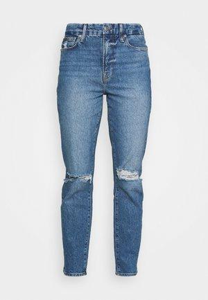 LEAN - Jeans slim fit - blue