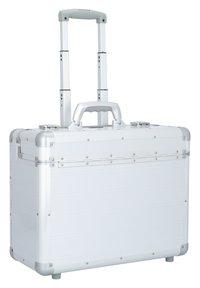 Alumaxx - Wheeled suitcase - silver - 3