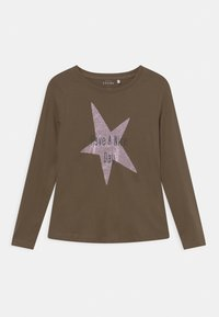 Name it - NKFVEEN 2 PACK - Long sleeved top - pale mauve - 2