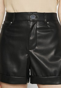 Guess - SIDNEY - Shorts - jet black - 5