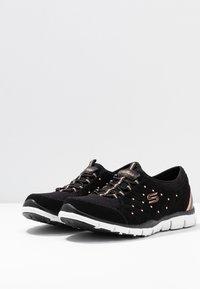 Skechers - GRATIS - Loafers - black - 4
