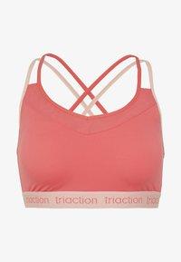 triaction by Triumph - TRIACTION BALANCE - Sujetador deportivo - pink - 3
