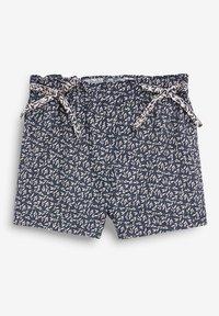Next - SET - Shorts - dark blue - 3