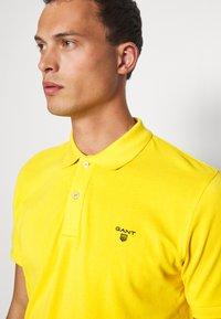 GANT - THE SUMMER - Polo shirt - solar power - 5