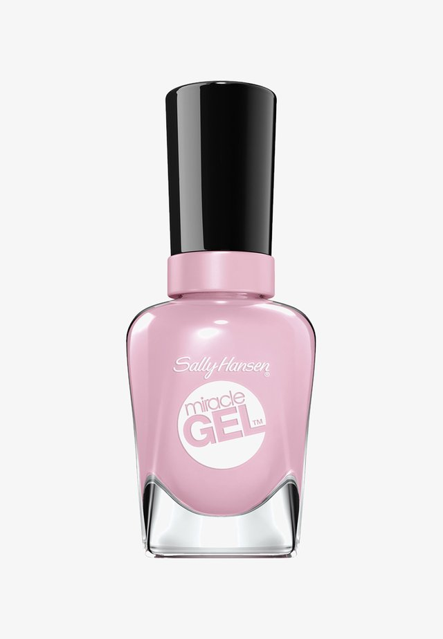 MIRACLE GEL - Nagellack - 160 pinky promise