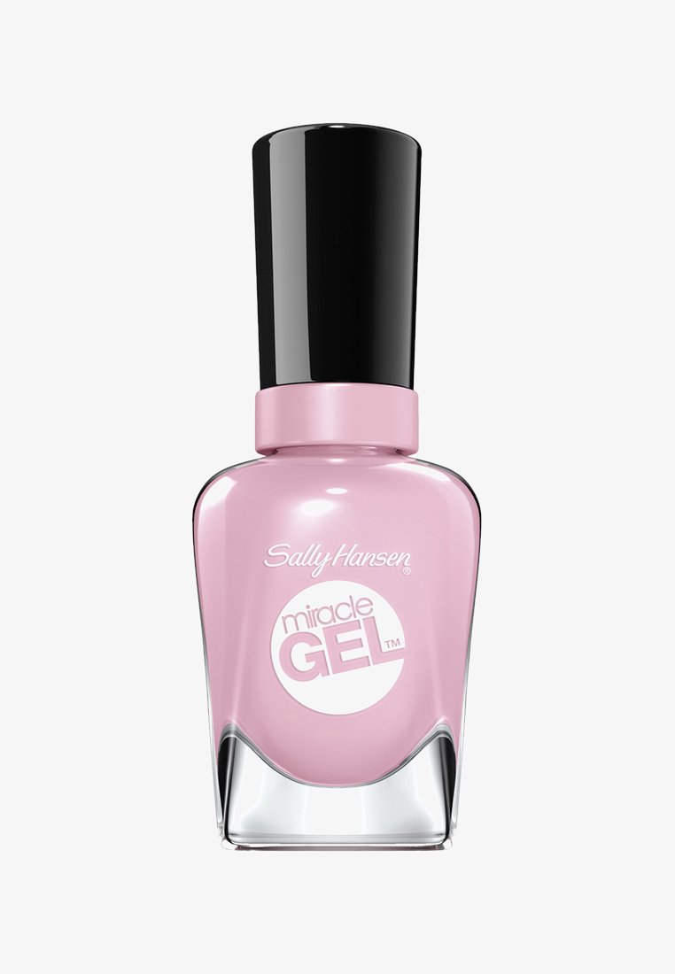 Sally Hansen - MIRACLE GEL - Nail polish - 160 pinky promise