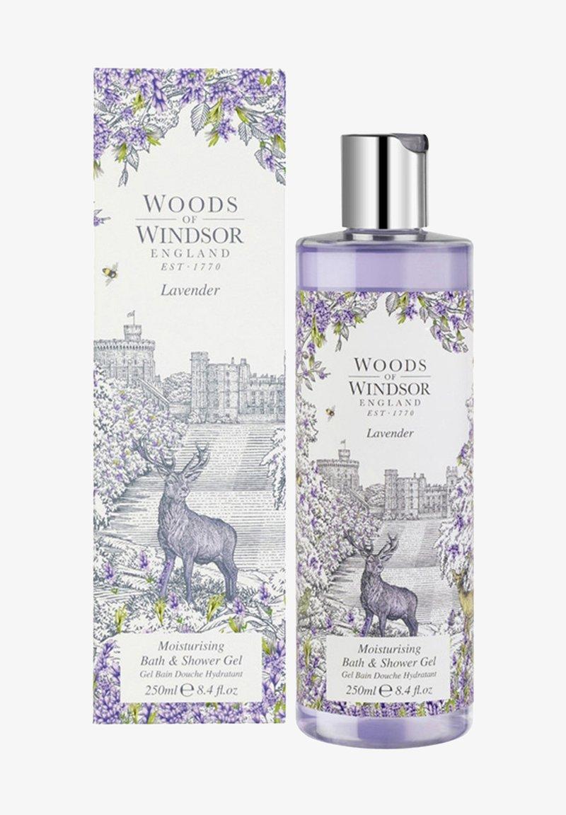 Woods of Windsor - DUSCHGEL LAVENDEL 250 ML - Shower gel - -