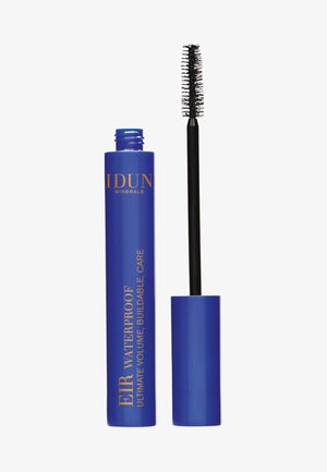 MASCARA EIR WATERPROOF - Tusz do rzęs - black