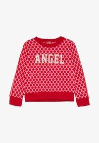 Claesen's - SWEATER - Sweatshirt - pink - 3