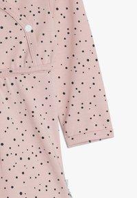 Noppies - Jerseyjurk - pink - 2
